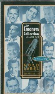 Crooners Collection, Vol. 2 CD Cover Art