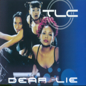 Tlc - Dear Lie Pt.1 (Eng) DS Cover Art
