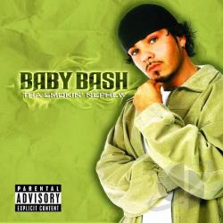 Baby Bash - Tha Smokin' Nephew CD Cover Art