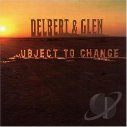 McClinton, Delbert - Subject to Change CD Cover Art