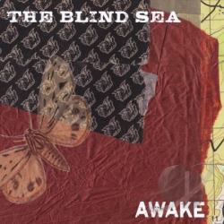 Sea, Blind - Awake CD Cover Art