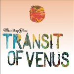 Three Days Grace - Transit of Venus CD Cover Art
