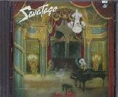 Savatage - Gutter Ballet CD Cover Art