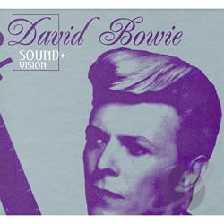 Bowie, David - Sound + Vision CD Cover Art