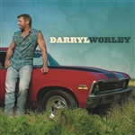 Worley, Darryl - Darryl Worley CD Cover Art