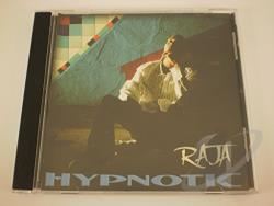 Raja - Hypnotic CD Cover Art