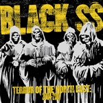 Black SS - Terror of the Northeast 2004-2007 CD Cover Art