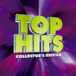 Top Hits: Collector's Edition CD Cover Art
