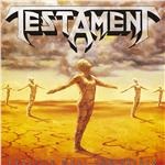 Testament - Practice What You Preach CD Cover Art