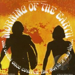 Morning Of The Earth / Original Soundtrack - Morning of the Earth CD Cover Art