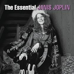 Joplin, Janis - Essential Janis Joplin CD Cover Art