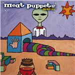 Meat Puppets - Golden Lies CD Cover Art