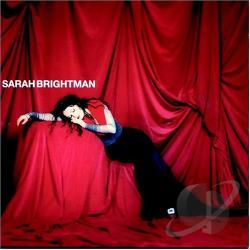 Brightman, Sarah - Eden CD Cover Art