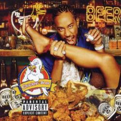 Ludacris - Chicken N Beer CD Cover Art