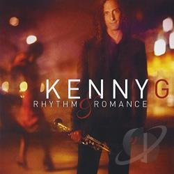 G, Kenny - Rhythm and Romance CD Cover Art