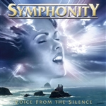 Symphonity - Voice From The Silence CD Cover Art