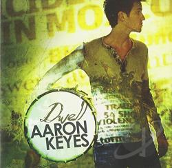 Keyes, Aaron - Dwell CD Cover Art