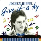 Jochen Hippel - Give It A Try DB Cover Art