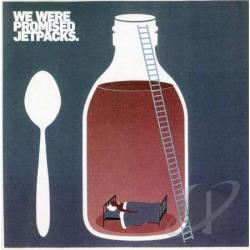 We Were Promised Jetpacks - Medicine 7 Cover Art
