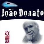 Donato, Joao - Millennium CD Cover Art