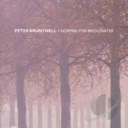 Bruntnell, Peter / Peter Bruntnell Combination - Normal For Bridgwater CD Cover Art