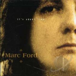 Ford, Marc - It's About Time CD Cover Art