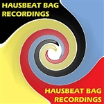 Best Of Hausbeat Bag Vol. 5 DB Cover Art