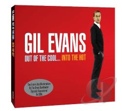 Evans, Bill / Evans, Gil - Out of the Cool/Into the Hot CD Cover Art