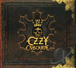 Diary of a madman ozzy osbourne songs