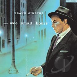 Sinatra, Frank - In the Wee Small Hours CD Cover Art
