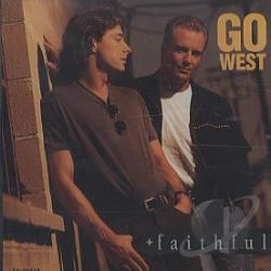 Go West - Faithful CD Cover Art