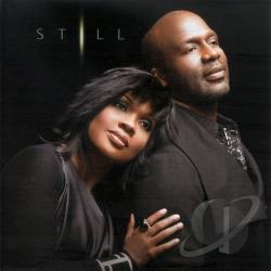 BeBe & CeCe Winans - Still CD Cover Art