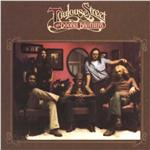 Doobie Brothers - Toulouse Street CD Cover Art