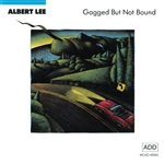 Lee, Albert - Gagged But Not Bound CD Cover Art