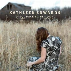 Edwards, Kathleen - Back to Me CD Cover Art