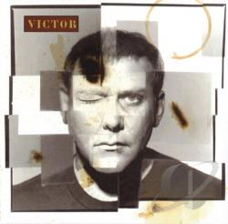 Lifeson, Alex / Victor - Victor CD Cover Art