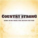 Country Strong: More Music from the Motion Picture CD Cover Art