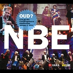 Netherlands Blazers Ensemble - Oud? CD Cover Art
