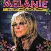 Melanie - Golden Hits Collection CD Cover Art