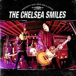 Chelsea Smiles - Thirty Six Hours Later CD Cover Art