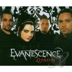 Evanescence - Lithium PT. 1 DS Cover Art