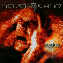 Neverland - Schizophrenia CD Cover Art