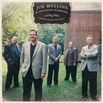 Mullins, Joe / Radio Ramblers - Hymns From The Hills CD Cover Art