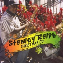 Stanley, Ralph - Christmas CD CD Cover Art