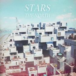 Stars - North CD Cover Art