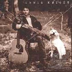 Knight, Chris - Chris Knight CD Cover Art