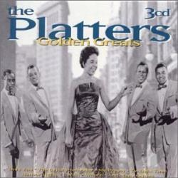 Platters - Golden Greats CD Cover Art
