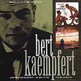 Kaempfert, Bert - Love That Bert Kaempfert/My Way of Life CD Cover Art