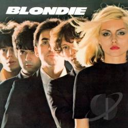 Blondie - Blondie CD Cover Art