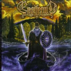 Ensiferum - Ensiferum CD Cover Art